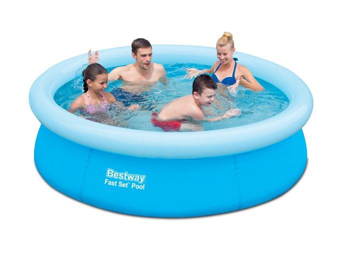 Bazén Fast Set 198 x 51 cm