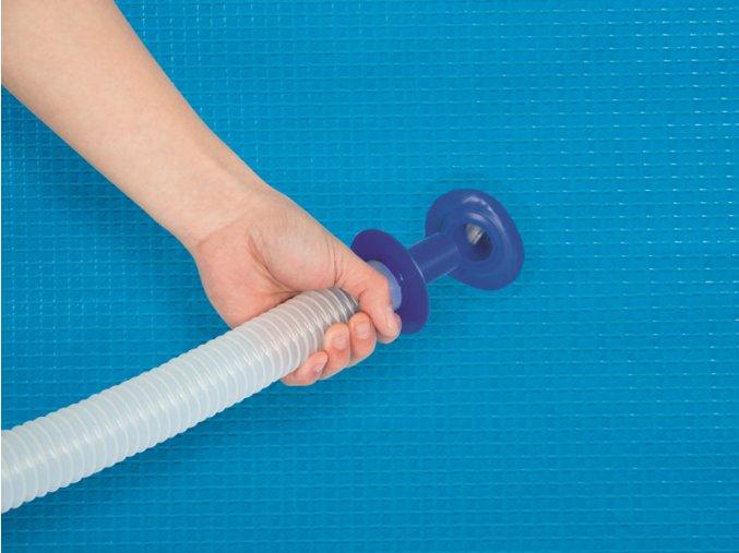 Bazénový vysavač Bestway Aquacrawl
