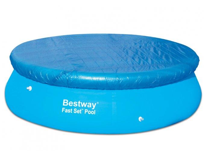 Plachta krycí na bazén 305 cm