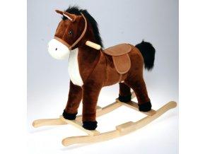 Houpací kůň Jessy,výška 63 cm