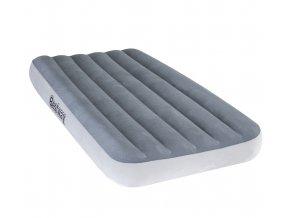 Nafukovací matrace Twin 188 x 99 x 25 cm Comfort šedá