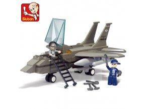 Stíhací letoun M38-B7200