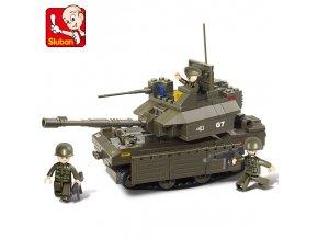 Tank M38-B0287