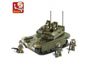 Tank M38-B0305