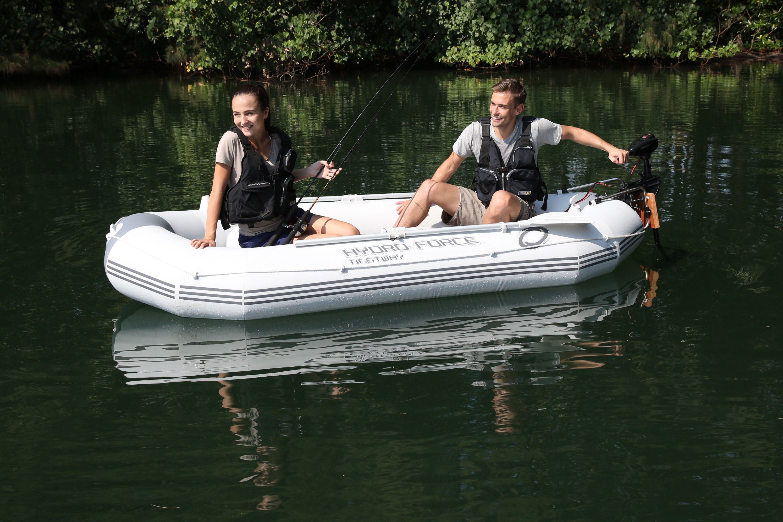 Nafukovací člun Bestway Marine Pro