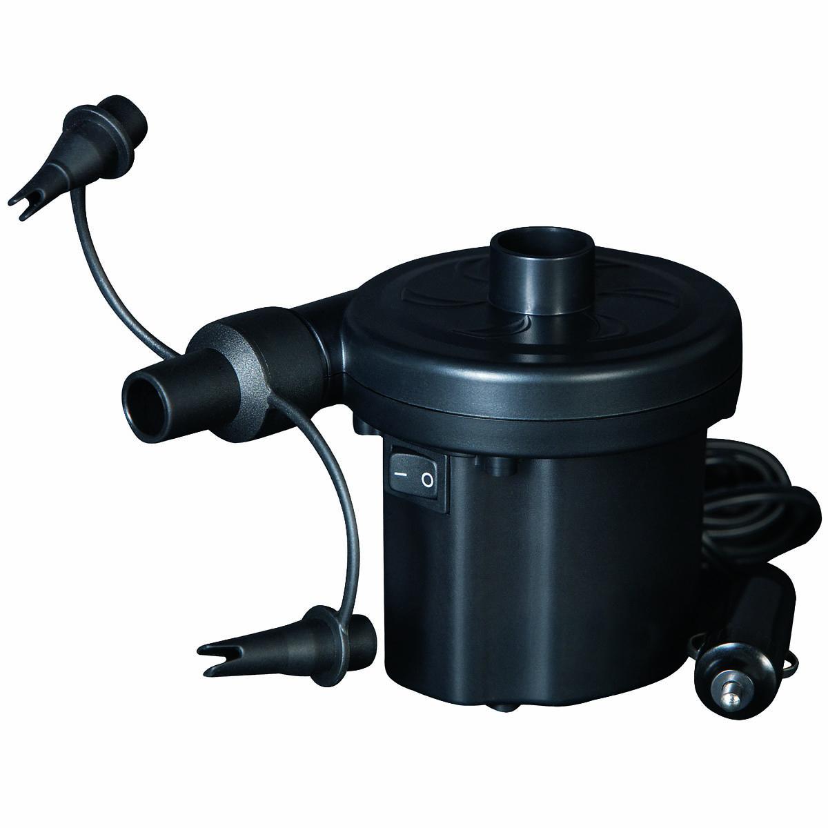 Bestway Pumpa vzduchová elektrická 12 V