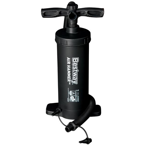 Pumpa vzduchová ruční 37 cm