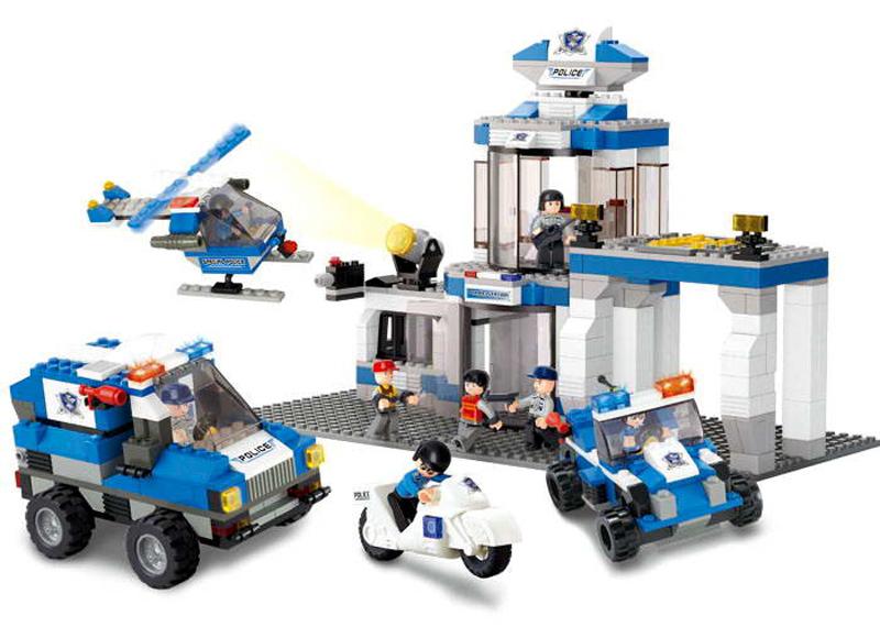 Policejní stanice M38-B0192