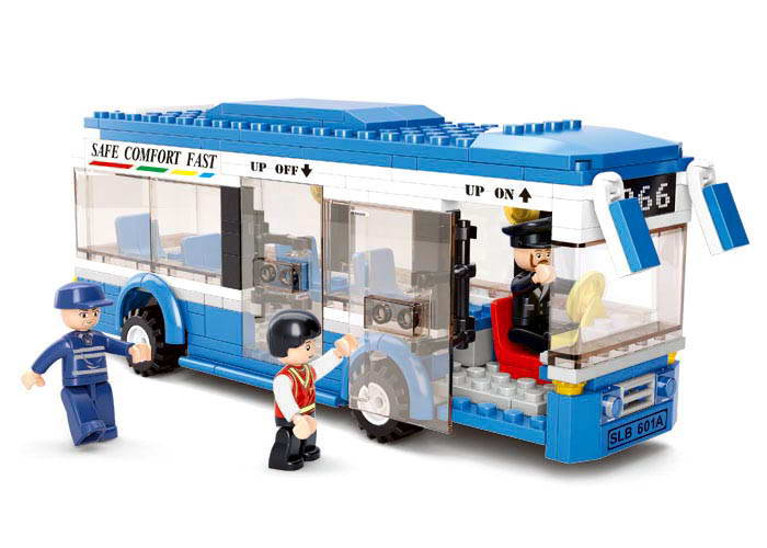 Autobus M38-B0330