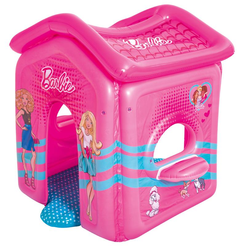 Bestway Domeček Malibu Barbie