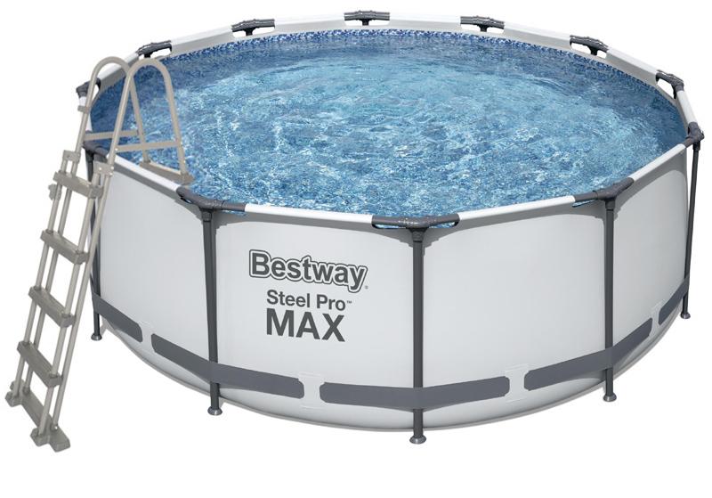 Bestway Steel Pro Frame 3,66 x 1,22 m 56259