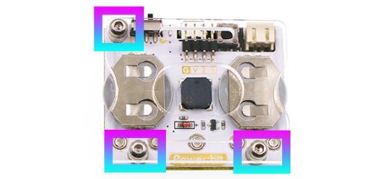 Power:bit kit pro micro:bit hodinky - připevnění krytu