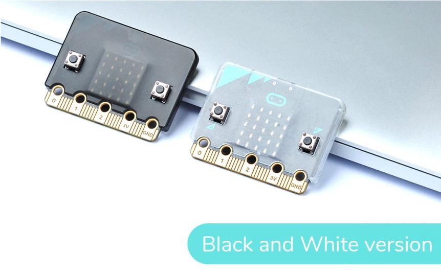 Super slim obal na Micro:bit barvy