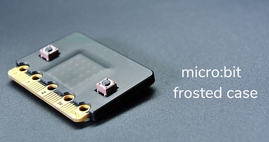 Super slim obal na Micro:bit