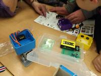 Starter Kit pro robota Otto DIY bastlení 10