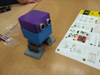 Starter Kit pro robota Otto DIY bastlení 16