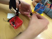 Starter Kit pro robota Otto DIY bastlení 1