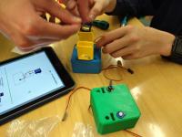 Starter Kit pro robota Otto DIY bastlení 3