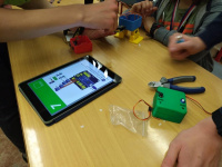 Starter Kit pro robota Otto DIY bastlení 5