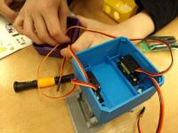 Starter Kit pro robota Otto DIY bastlení 8