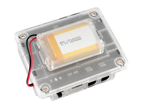 Akumulátor Li-Po 3,7V 1800mAh na mCore
