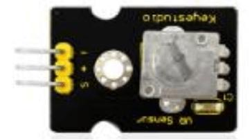 Keyestudio senzor kit 37v1 V3 0 pro arduino-senzor rotace