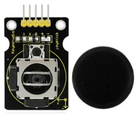 Keyestudio senzor kit 37v1 V3 0 pro arduino-Joystick
