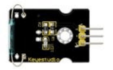 Keyestudio senzor kit 37v1 V3 0 pro arduino-jazýčkový spínač