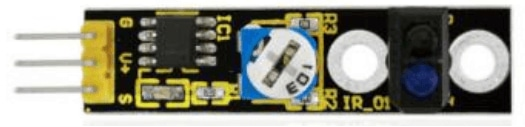 Keyestudio senzor kit 37v1 V3 0 pro arduino-sledovač čáry