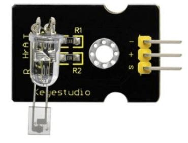 Keyestudio senzor kit 37v1 V3 0 pro arduino-senzor srdečního tepu