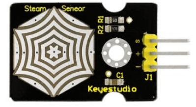 Keyestudio senzor kit 37v1 V3 0 pro arduino-Senzor páry
