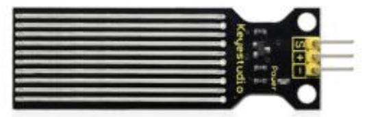Keyestudio senzor kit 37v1 V3 0 pro arduino-senzor výšky vodní hladiny