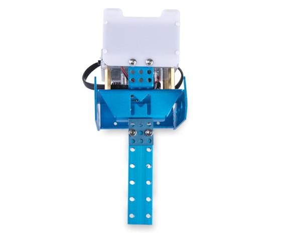 Kreativní Add-on Pack pro mBot & mBot Ranger - I - Měřič vzdálenosti