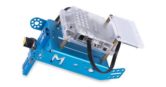 Kreativní Add-on Pack pro mBot & mBot Ranger - I - Meteostanice