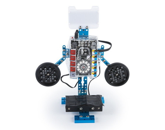 Kreativní Add-on Pack pro mBot & mBot Ranger - I - Roly-poly robot