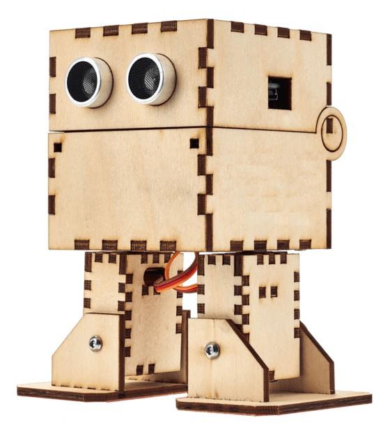 Otto DIY Builder Kit LC profil