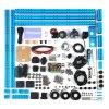 LaserBot - laserový plotter součásti