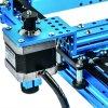 LaserBot - laserový plotter konstrukce 4