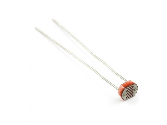 Fotorezistor GL5528 (fotobuňka)