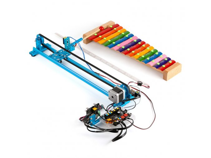 Music Robot Kit v2.0