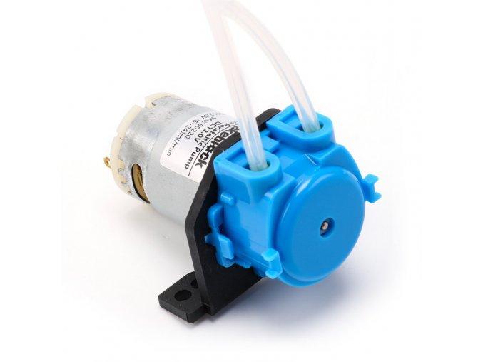 Mikro peristaltická pumpa 12 V DC