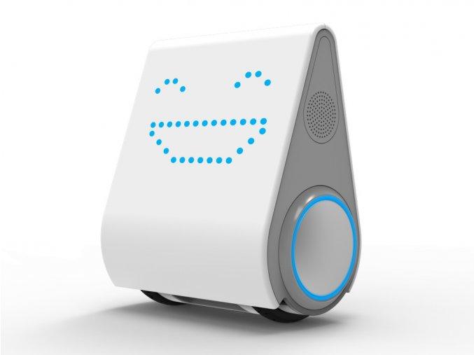 Codeybot - programovatelný robot