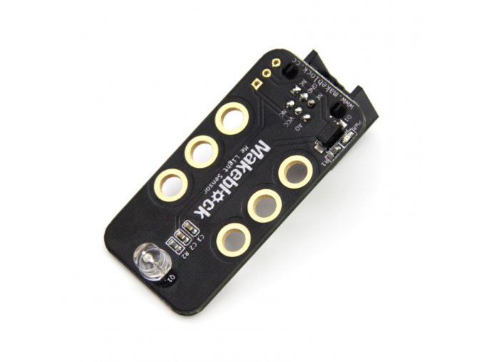 Me světelný senzor 1