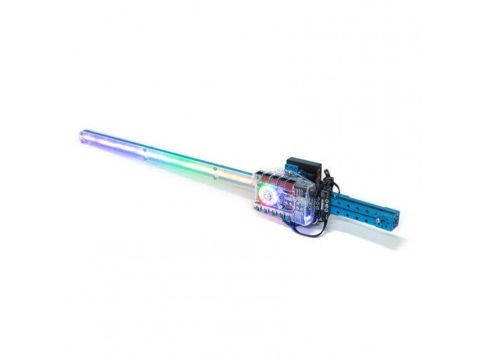 mBot Ranger Add-on Pack - světelný meč - duha