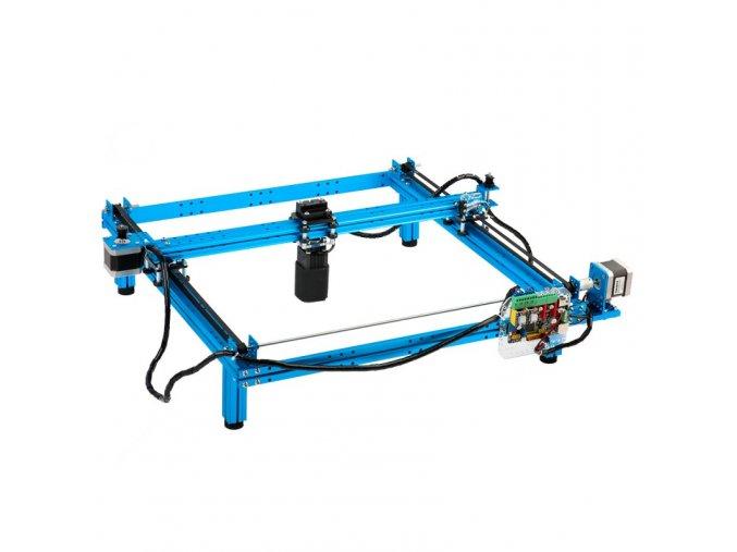 LaserBot - laserový plotter