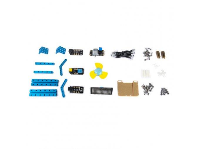 Kreativní Add-on Pack pro mBot & mBot Ranger - I