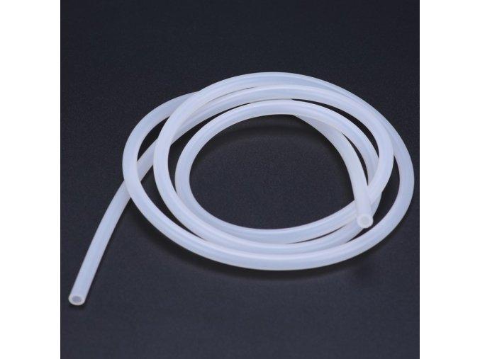 Silikonová hadička 0305