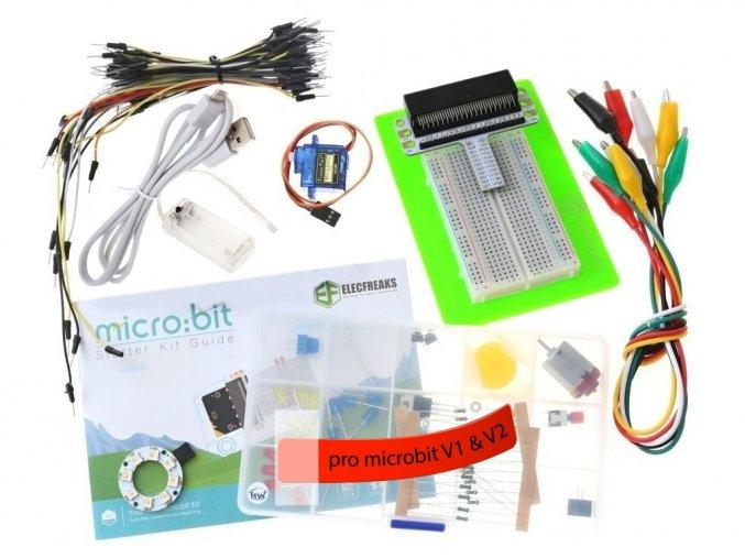 BBC micro:bit Starter Kit s microbit