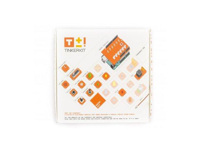 TinkerKit - Basic Kit