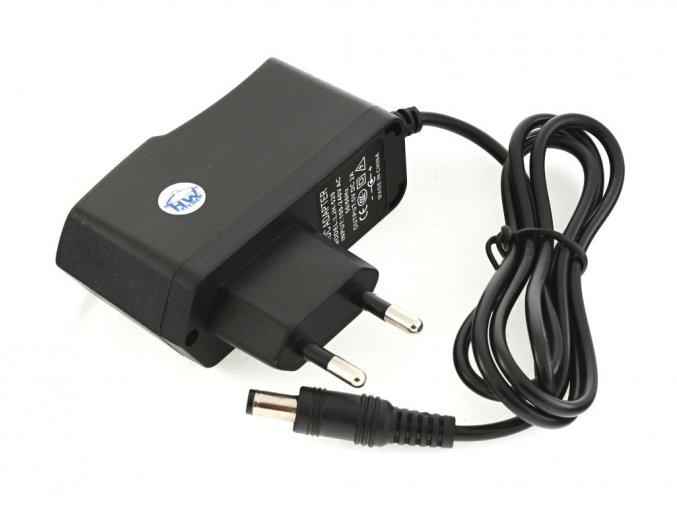 Napájecí adaptér 5V/2A pro Arduino projekt